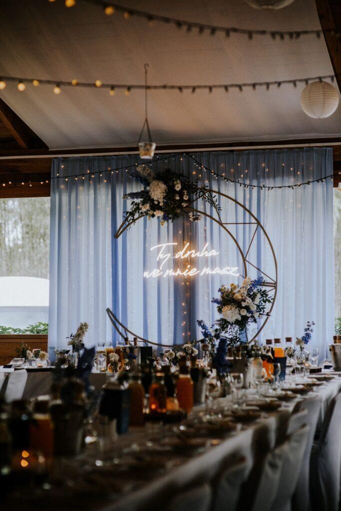 ledon na ślub