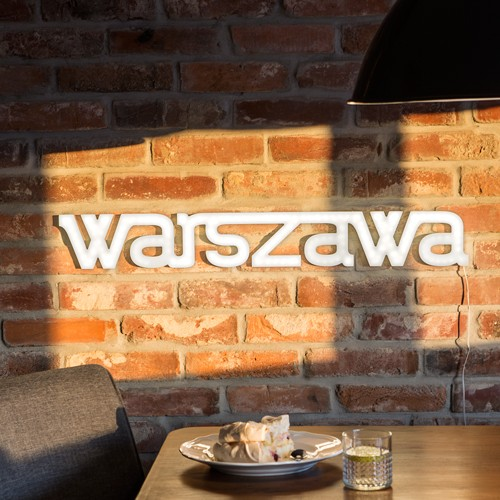 Napisz do baru Warszawa