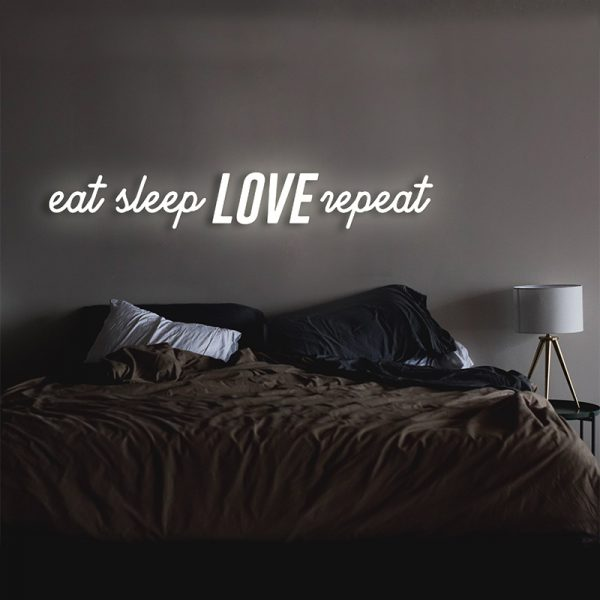 ledon eat sleep love repeat-wiz