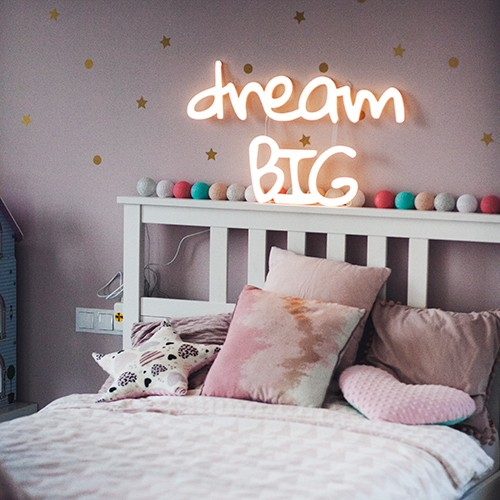 ledon big dream